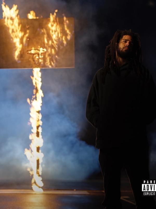 J. Cole - h u n g e r . o n . h i l l s i d e Lyrics