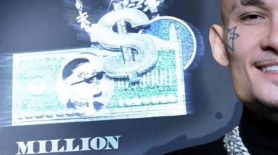 MORGENSHTERN - MILLION DOLLAR BUSINESS Album Lyrics