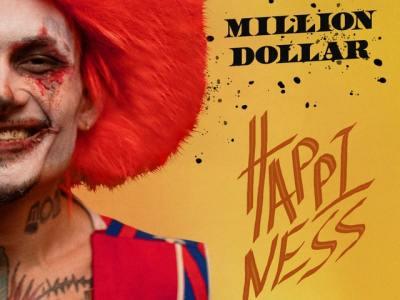 MORGENSHTERN - MILLION DOLLAR HAPPINESS Album Lyrics