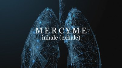 MercyMe - Let Yourself Be Loved Lyrics
