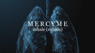 MercyMe - Whiplash Lyrics