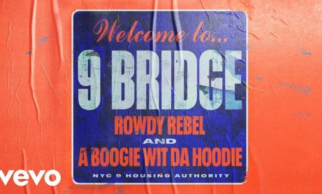 Rowdy Rebel - 9 Bridge Lyrics