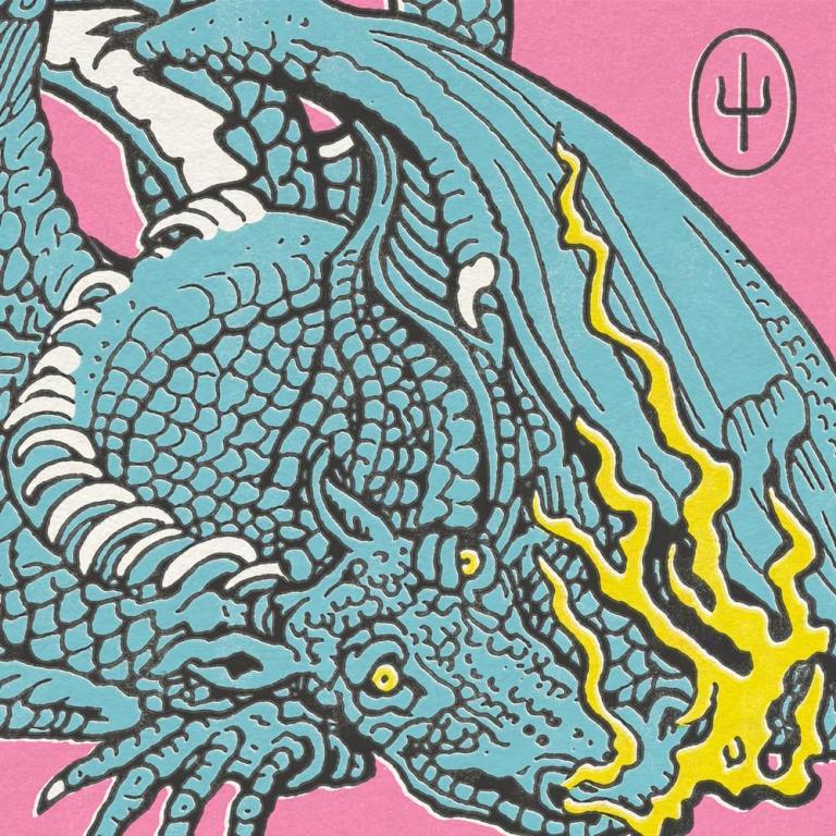 Twenty One Pilots - Scaled And Icy Album Lyrics