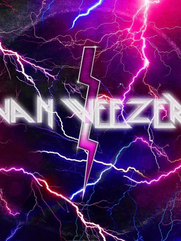 Weezer - Precious Metal Girl Lyrics