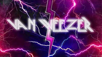 Weezer - Van Weezer Album Lyrics