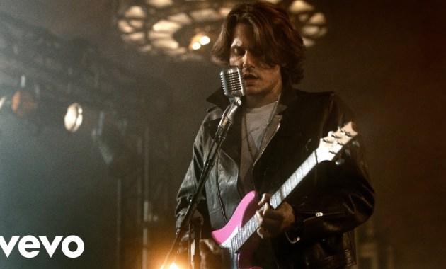John Mayer - Last Train Home Lyrics