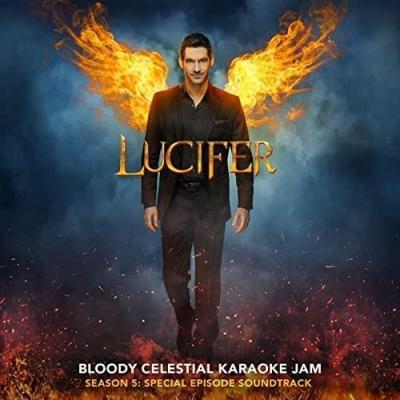 Lucifer Cast - Every Breath You Take Lyrics