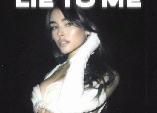 Madison Beer - Lie To Me Lyrics