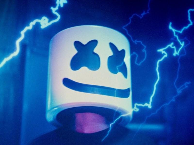 Marshmello - Shockwave Lyrics