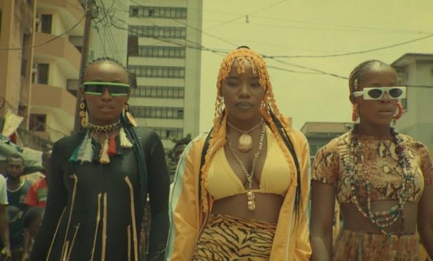 Runtown - If E Happen For Lagos Lyrics
