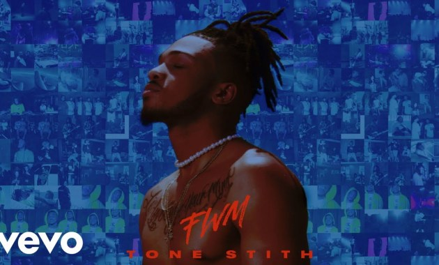 Tone Stith - Be Quiet Lyrics