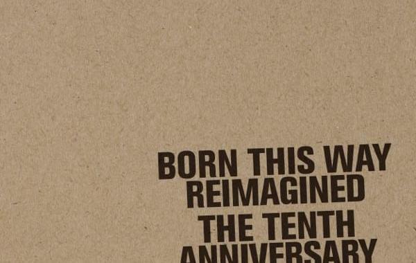 Years & Years - The Edge of Glory Lyrics