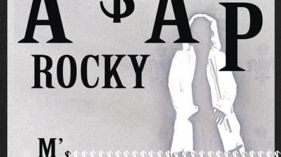 A$AP Rocky - M's Lyrics