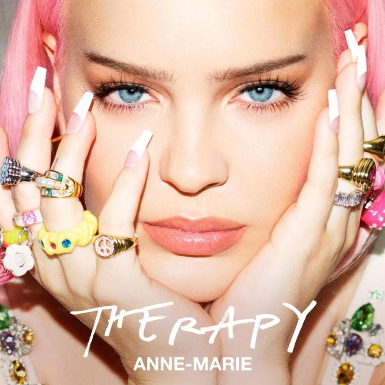 Anne-Marie - Therapy Album Lyrics