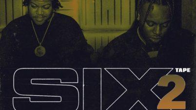 Blxst & Bino Rideaux - Program Lyrics