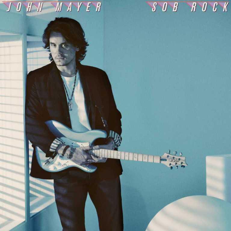 John Mayer - Sob Rock Album Lyrics