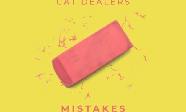 Loud Luxury & Cat Dealers - Mistakes Lyrics