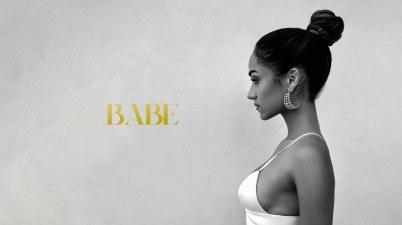 Skylar Stecker - Babe Lyrics