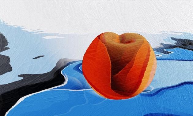 Future Islands - Peach Lyrics