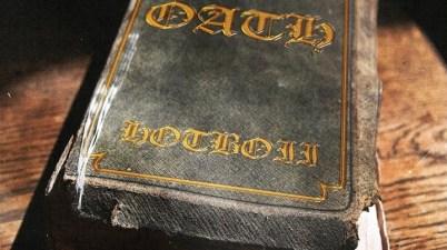 Hotboii - Oath Lyrics