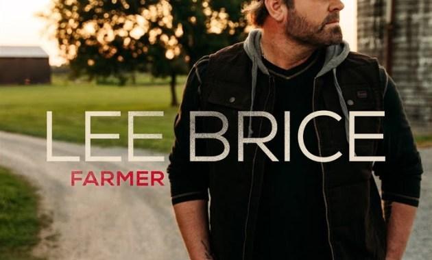 Lee Brice - Farmer Lyrics