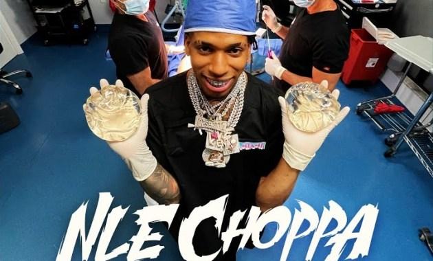 NLE Choppa - Mmm Hmm Lyrics