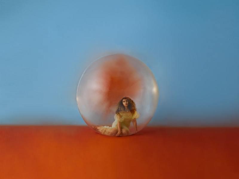 Alessia Cara - In The Meantime Album Lyrics