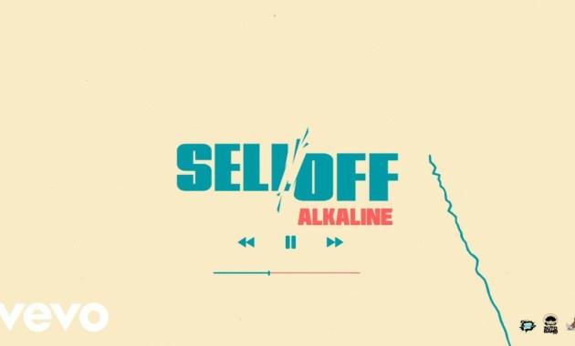 Alkaline - Sell Off Lyrics