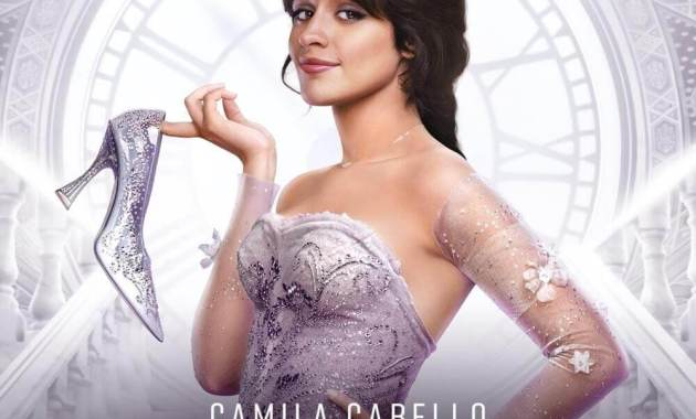 Cinderella Original Motion Picture Cast - Rhythm Nation You Gotta Be Lyrics