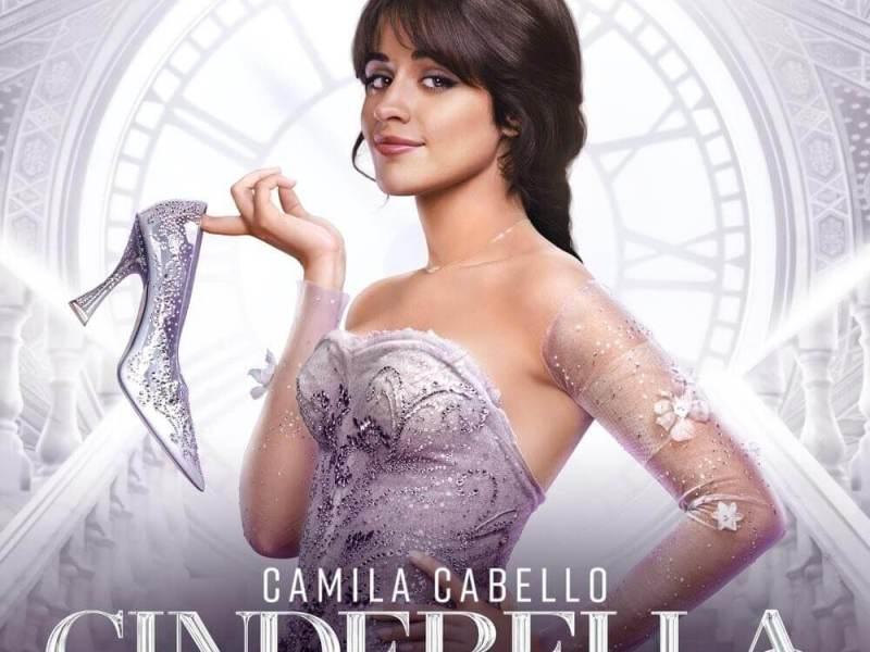 Cinderella Original Motion Picture Cast - Whatta Man Seven Nation Army Lyrics