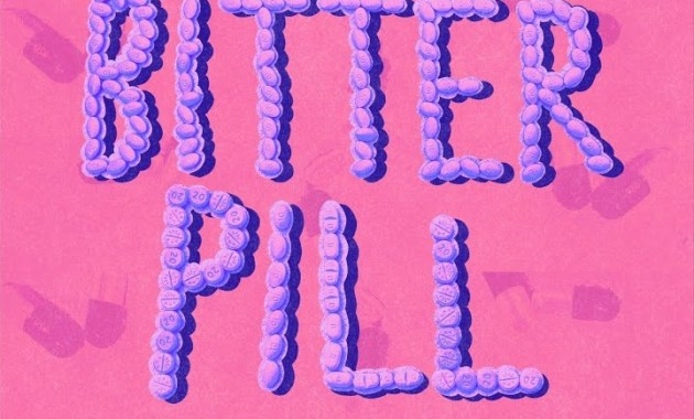 Hey Violet - Bitter Pill Lyrics