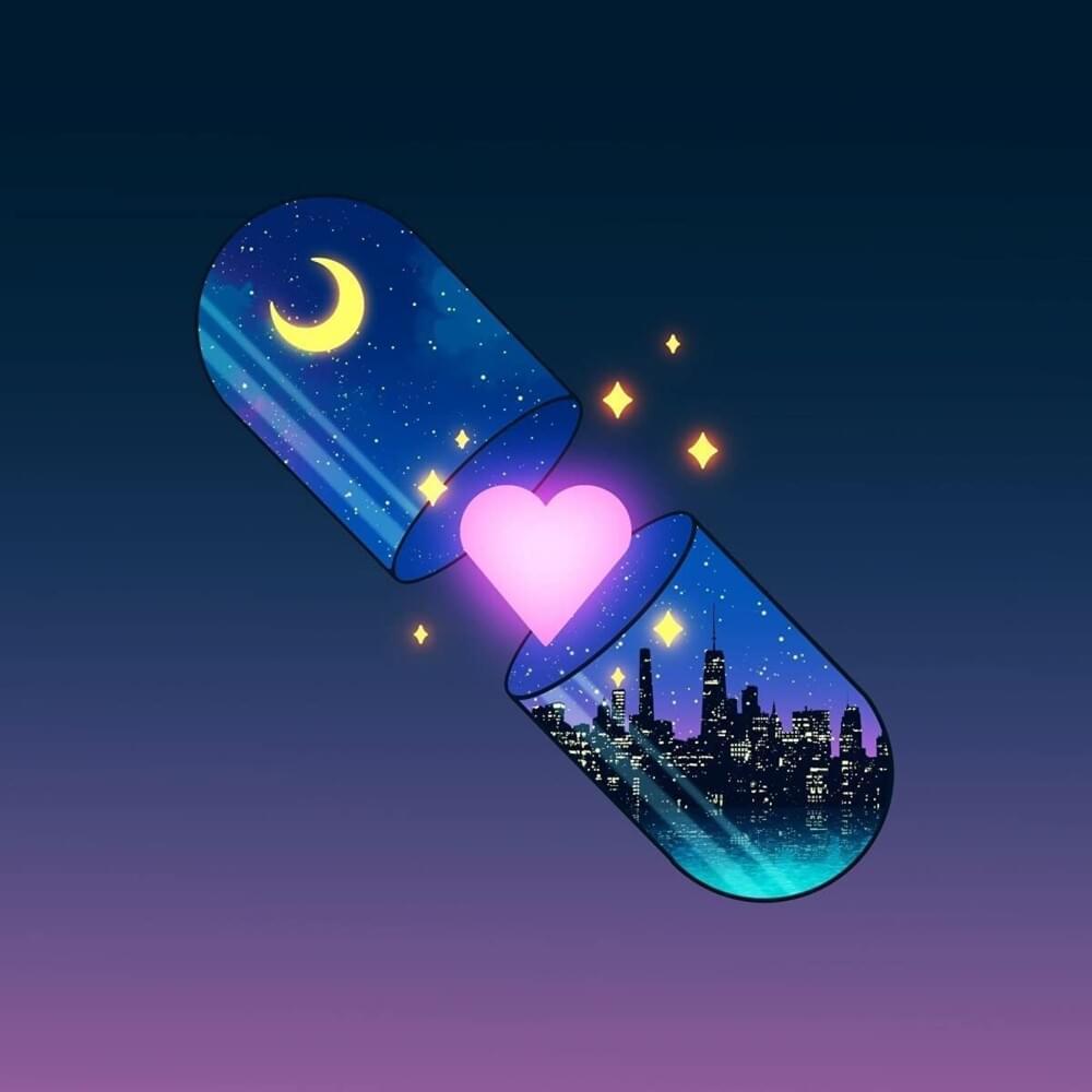 The Vaccines - Heart Land Lyrics