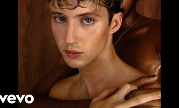 Troye Sivan - Angel Baby Lyrics