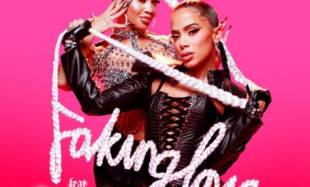 Anitta - Faking Love Lyrics