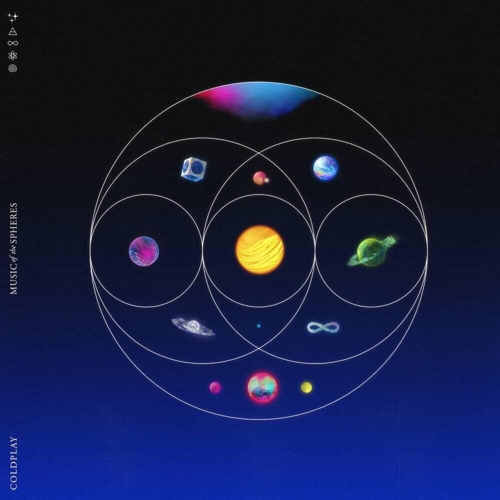 Coldplay - ♡ (Human Heart) Lyrics
