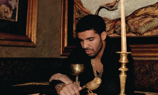 Drake - The Real Her Lyrics