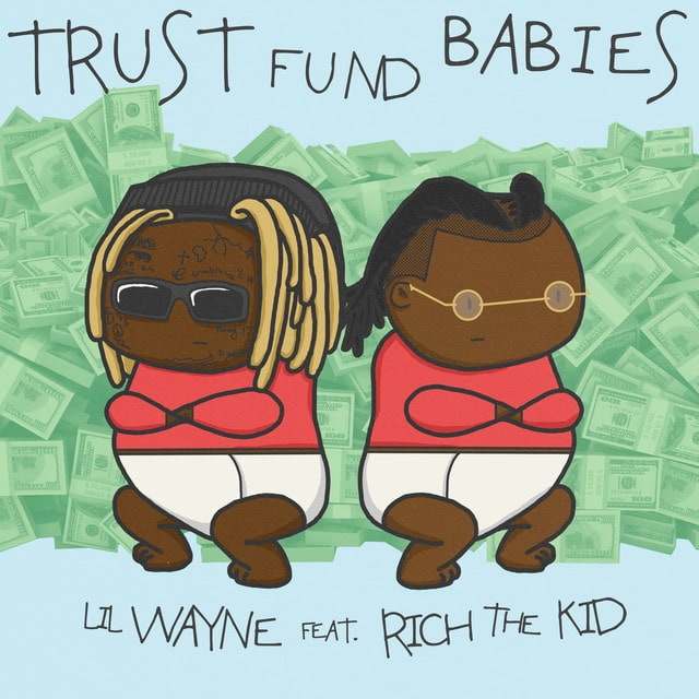 Lil Wayne & Rich The Kid - Big Boss Lyrics