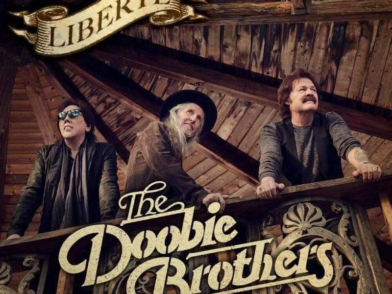 The Doobie Brothers - Liberté Album Lyrics