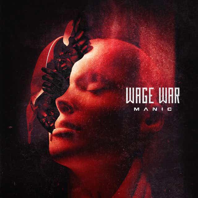 Wage War - Slow Burn Lyrics