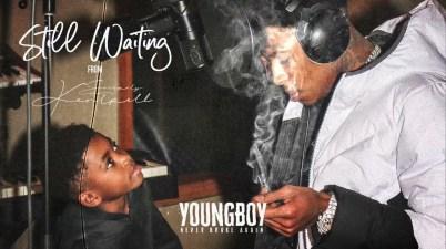 YoungBoy Never Broke Again - Still Waiting - Bonus Lyrics