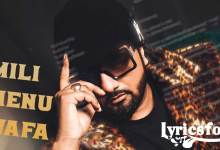 Moscow Suka Lyrics Yo Yo Honey Singh & Neha Kakkar Mp3 Song