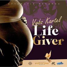 Life Giver Lyrics