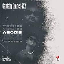 Abodie Lyrics by Captain Planet