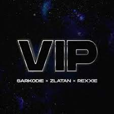 VIP Lyrics By Sarkodie