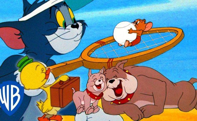 Live Best Classic Tom Jerry Moments Wb Kids Lyrics Mb