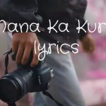 Mana Ka Kura Song lyrics (Maya) – Abiral X SNJV [Official Music Video]