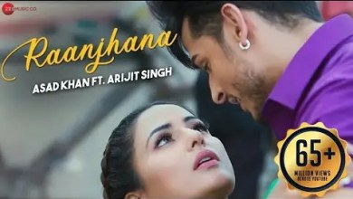 Photo of Raanjhana Lyrics |Priyank Sharmaaa & Hina Khan