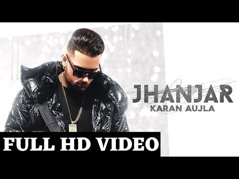 Jhanjar Lyrics