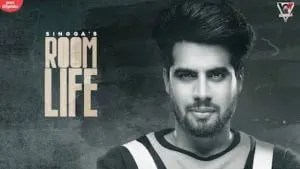 Photo of ROOM LIFE Lyrics SINGGA|Kil Banda