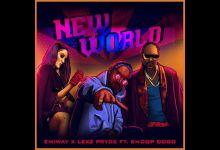 Photo of NEW WORLD Remix Lyrics Emiway X Lexz Pryde